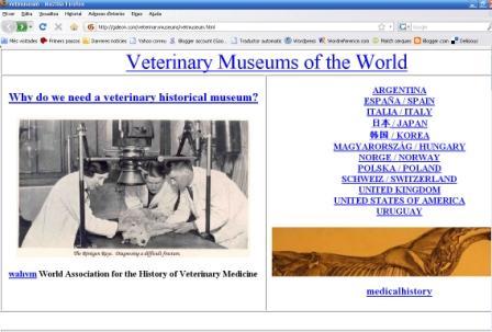 vetmuseums