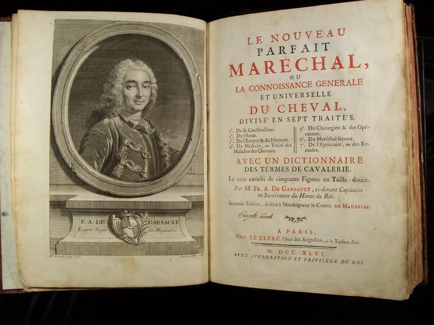garsault-parfait marechal